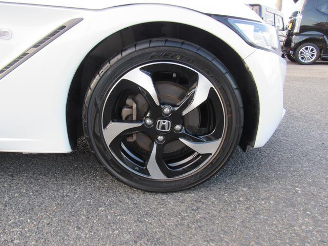 「ホンダ」「S660」「オープンカー」「滋賀県」の中古車26