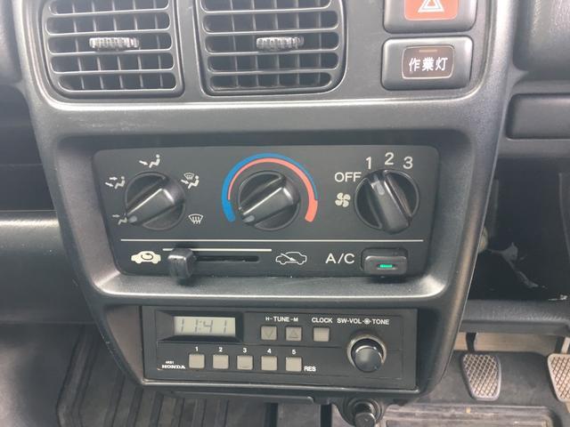 ホンダ アクティトラック SDX グリルカスタム 4WD