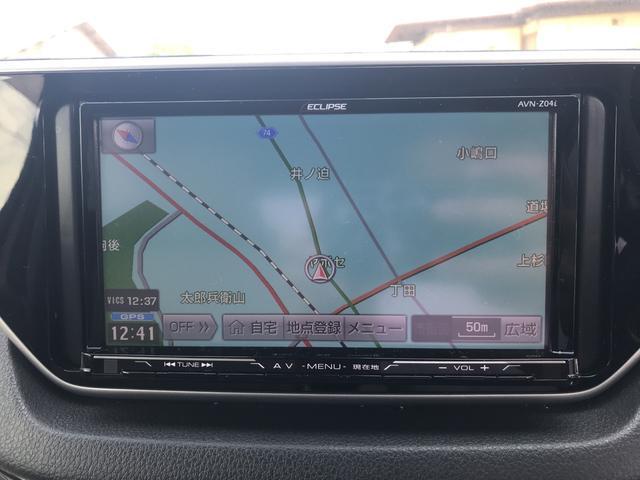ダイハツ ムーヴ X ナビTV ETC 衝撃軽減システム スマートキー