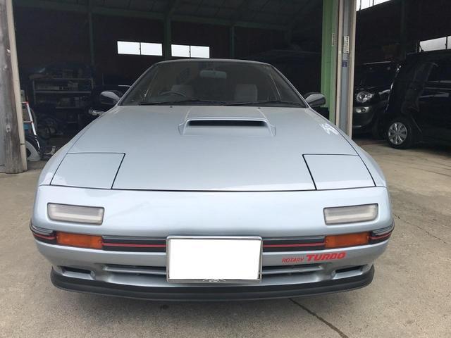 「マツダ」「サバンナRX-7」「クーペ」「京都府」の中古車4