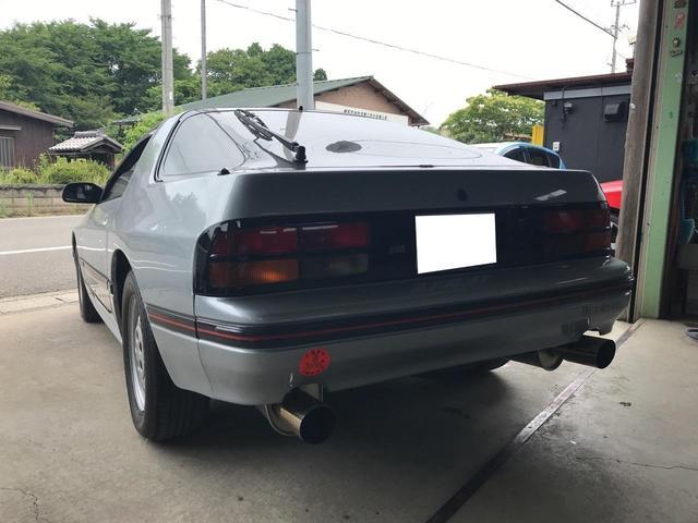 「マツダ」「サバンナRX-7」「クーペ」「京都府」の中古車7
