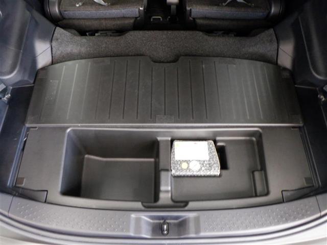 X フルセグ メモリーナビ DVD再生 ミュージックプレイヤー接続可 バックカメラ ETC 電動スライドドア ウオークスルー 乗車定員 7人  3列シート ワンオーナー アイドリングストップ(19枚目)