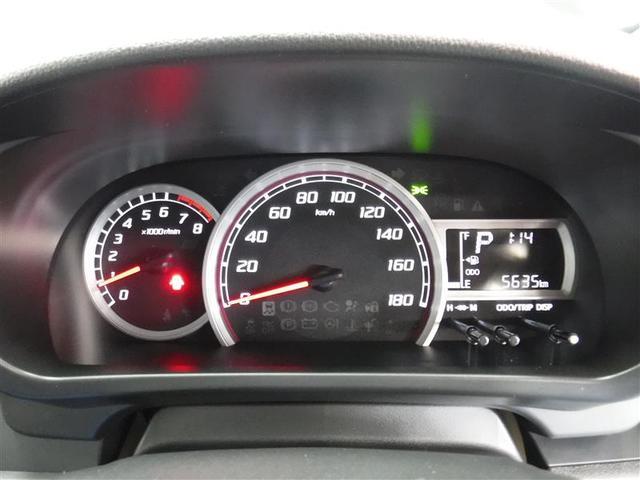 モーダ S LEDヘッドライト スマートキ- メモリーナビ(5枚目)