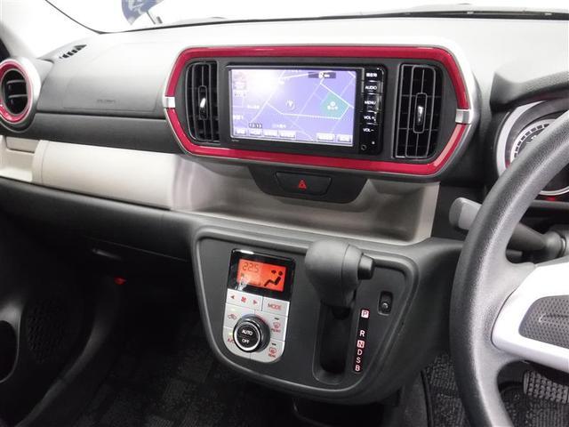 モーダ S LEDヘッドライト スマートキ- メモリーナビ(6枚目)