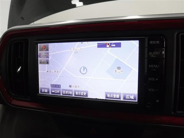 モーダ S LEDヘッドライト スマートキ- メモリーナビ(7枚目)