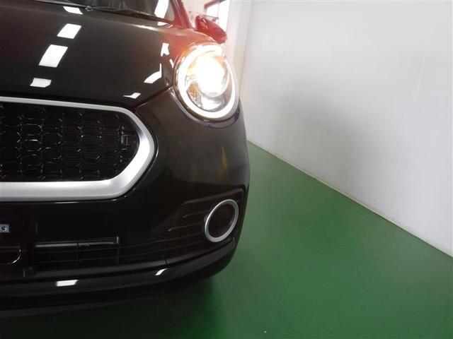モーダ S LEDヘッドライト スマートキ- メモリーナビ(11枚目)