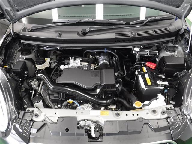 モーダ S LEDヘッドライト スマートキ- メモリーナビ(18枚目)