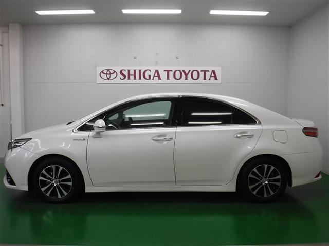 「トヨタ」「SAI」「セダン」「滋賀県」の中古車2