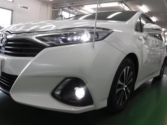 「トヨタ」「SAI」「セダン」「滋賀県」の中古車13
