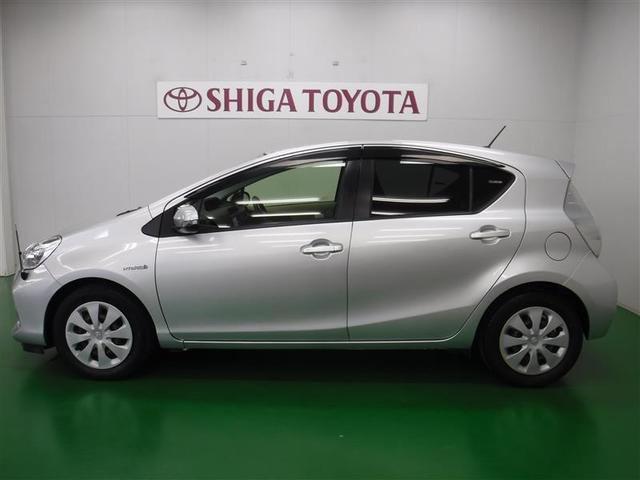 「トヨタ」「アクア」「コンパクトカー」「滋賀県」の中古車2