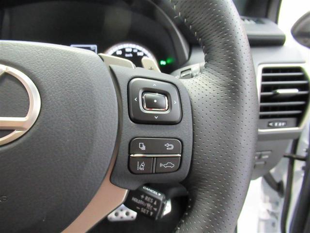NX300 Fスポーツ 2.0Lターボ セーフティシステム・衝突被害軽減ブレーキ ブラインドスポットモニター 黒革シート サンルーフ パワーバックドア 三眼フルLEDヘッド SDマルチナビ・バックカメラ・ETC2.0(10枚目)