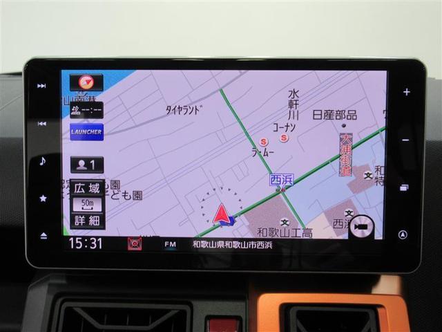 G 届出済み未使用車 衝突被害軽減ブレーキ(スアアシ3) 純正9型ナビ・DVD再生・フルセグTV・ミュージックプレイヤー接続・Bluetooth バックカメラ ドライブレコーダー LEDヘッドランプ(6枚目)