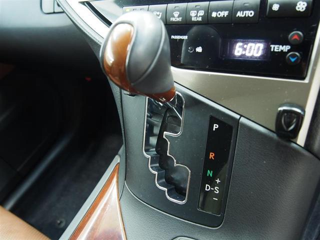 レクサス RX RX270 バージョンL HDDナビ