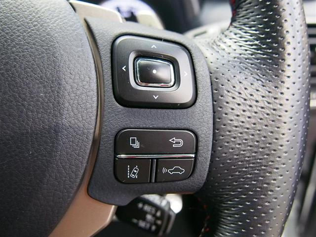 レクサス NX NX200t Fスポーツ プリクラ LDA Pバックドア
