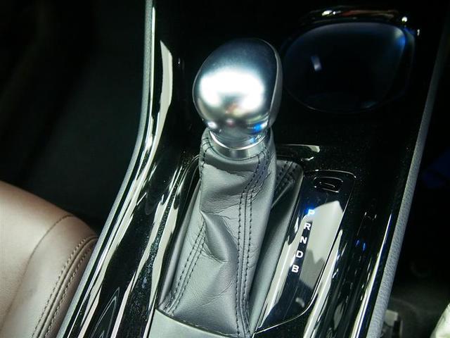 トヨタ C-HR ハイブリッド G TSS-P 純正9型ナビ Bカメラ LED