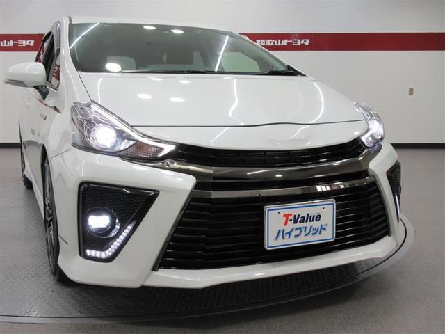 LEDヘッドライトに加えフォグランプも装備!夜道を明るく安全に照らしてくれ夜間ドライブをサポートします!