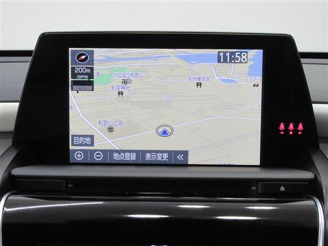 遠視点8型ワイドディスプレイのマルチビジョンにはSDナビ搭載で初めての場所へも楽々お出掛け!充実したオーディオ機能とT-CONNECT for CROWNの多彩な機能でドライブをお楽しみください!
