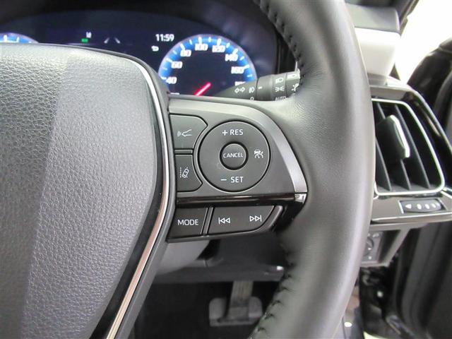 トヨタの安全運転支援システム「トヨタセーフティセンス」は万が一の衝突を回避もしくは被害軽減。車線逸脱をブザーやディスプレイ等でお知らせ!安全運転のサポートを