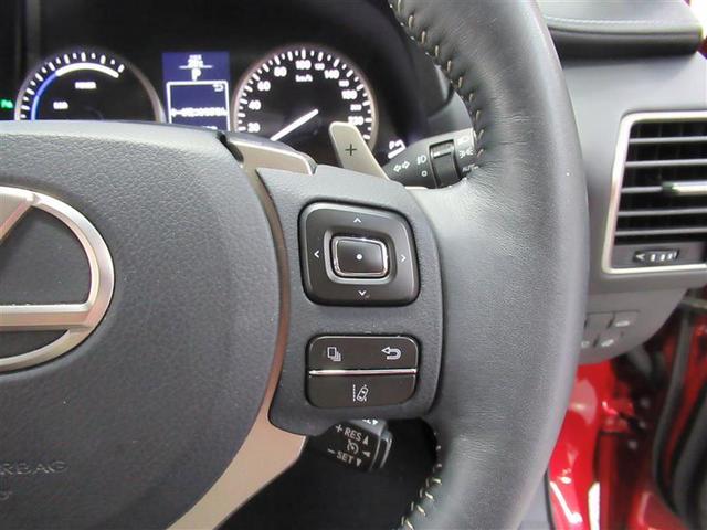 LDA(レーンディパーチャーアラート)で車線逸脱をお知らせ!安全運転の支援システムです