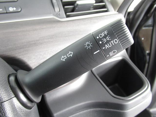 ハイブリッド・Gホンダセンシング ナビ フルセグ ミュージックラック Bluetoothオーディオ インターナビ 両側電動スライドドア LED オートライト ETCナビ連動 15インチアルミ プラズマクラスター付きオートエアコン(34枚目)
