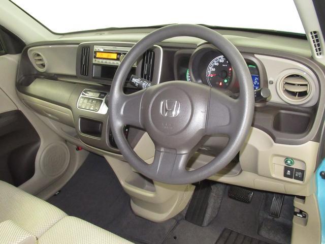 G CDプレーヤー オートエアコン 電動格納ミラー 14インチアルミ ベンチシート チップアップシート オートエアコン ワンオーナー スマートキー アイドリングストップ(18枚目)