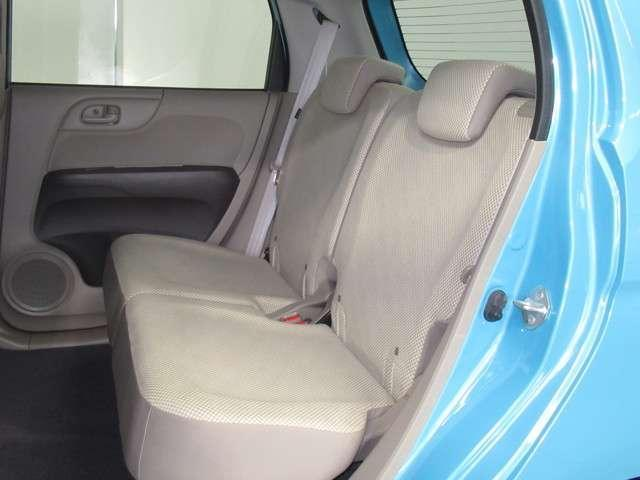 G CDプレーヤー オートエアコン 電動格納ミラー 14インチアルミ ベンチシート チップアップシート オートエアコン ワンオーナー スマートキー アイドリングストップ(20枚目)