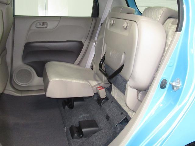 G CDプレーヤー オートエアコン 電動格納ミラー 14インチアルミ ベンチシート チップアップシート オートエアコン ワンオーナー スマートキー アイドリングストップ(21枚目)