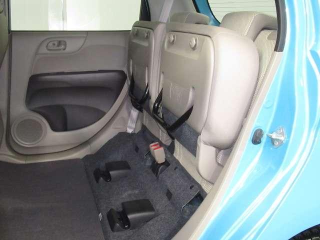 G CDプレーヤー オートエアコン 電動格納ミラー 14インチアルミ ベンチシート チップアップシート オートエアコン ワンオーナー スマートキー アイドリングストップ(22枚目)