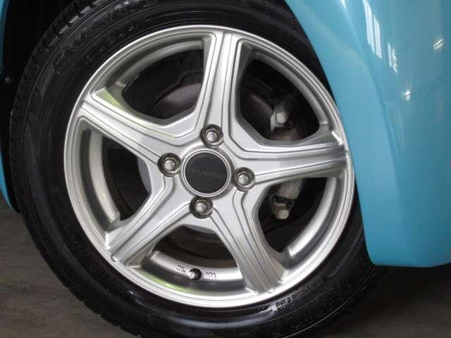 G CDプレーヤー オートエアコン 電動格納ミラー 14インチアルミ ベンチシート チップアップシート オートエアコン ワンオーナー スマートキー アイドリングストップ(26枚目)