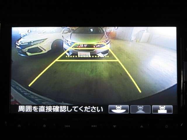 ホンダ N BOX 2トーンカラースタイル G・Lパッケージ メモリーナビ 衝突