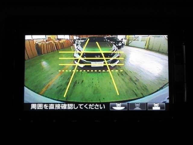 ハイブリッドX衝突軽減ETCナビRカメラ地デジLEDアルミ(3枚目)