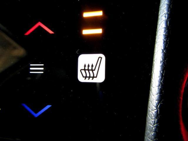 ★シートヒーター装備★ 寒い季節にピッタリなのが、このシートヒーター!寒くてもあったかシートで、お出かけしたくなります!一度、体感するとやめられません!