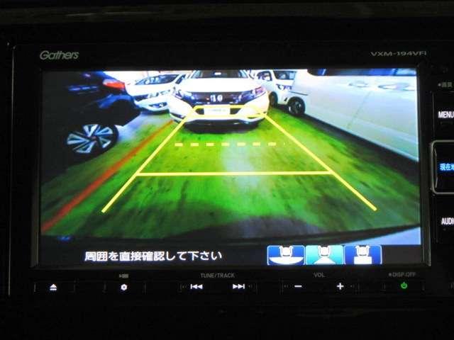 G SSパッケージII デモ車ETCナビRカメラ地デジHID(3枚目)
