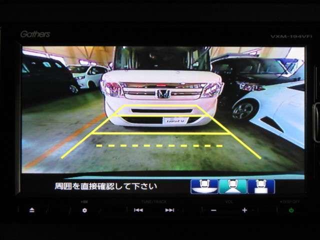 X・ホンダセンシング デモ車ETCナビRカメラ地デジLEDア(3枚目)