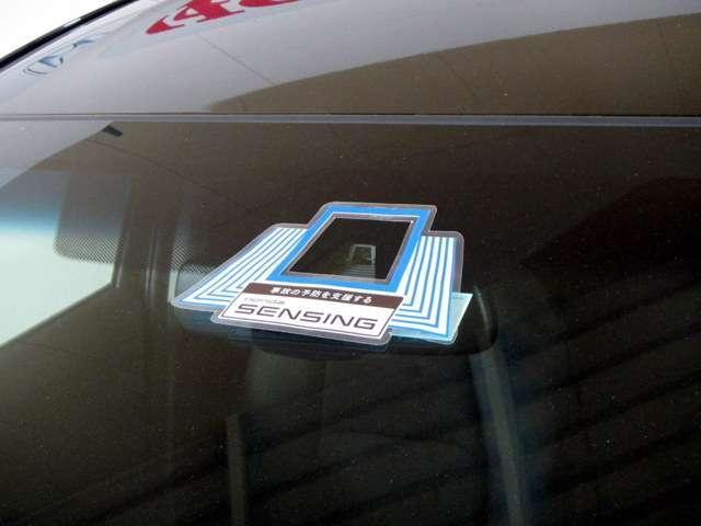 X・ホンダセンシング デモ車ETCナビRカメラ地デジLEDア(4枚目)