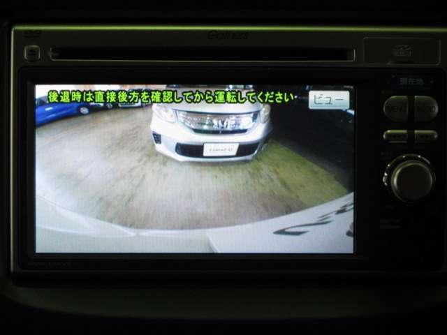 13G・スマートセレクション ナビRカメラ1セグETCスマー(3枚目)