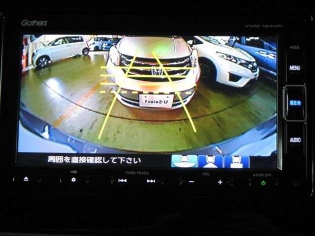 ハイブリッドLX・ホンダセンシング デモカーETCナビホンダ(3枚目)