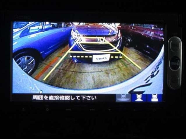 13G・Fパッケージ ナビRカメラLED(3枚目)