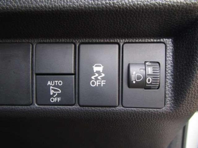 ★安全装置VSAを装備★ 滑りやすい路面や、カーブでおこりがちな「横滑り」を抑制して、安全に運転できます!