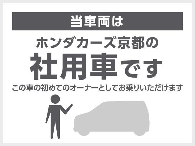 Fパッケージ コンフォートエディション ホンダセンシング・シ(46枚目)