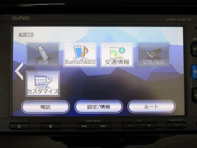 G・ターボパッケージ メモリーナビ Bluetooth アル(7枚目)