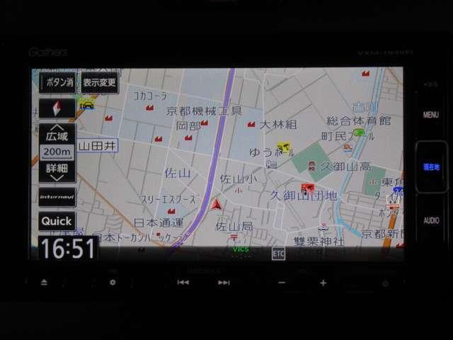 ハイブリッド・Gホンダセンシング 社用車 ETC LED 両側電動スライド Bluetoothオーディオ オートライト(6枚目)