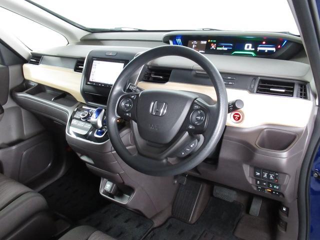 ハイブリッド・Gホンダセンシング 社用車 ETC LED 両側電動スライド Bluetoothオーディオ オートライト(10枚目)