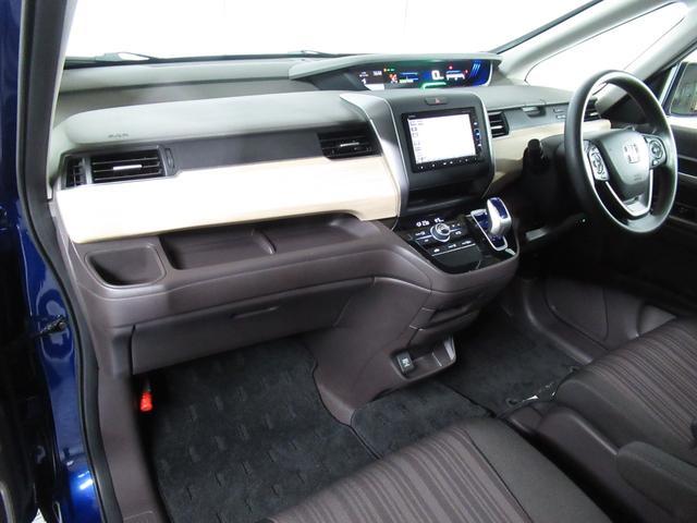 ハイブリッド・Gホンダセンシング 社用車 ETC LED 両側電動スライド Bluetoothオーディオ オートライト(11枚目)