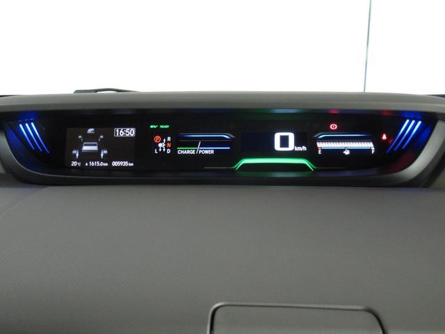 ハイブリッド・Gホンダセンシング 社用車 ETC LED 両側電動スライド Bluetoothオーディオ オートライト(16枚目)