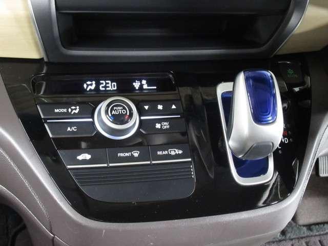 ハイブリッド・Gホンダセンシング 社用車 ETC LED 両側電動スライド Bluetoothオーディオ オートライト(17枚目)