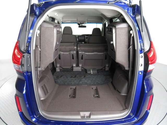 ハイブリッド・Gホンダセンシング 社用車 ETC LED 両側電動スライド Bluetoothオーディオ オートライト(27枚目)