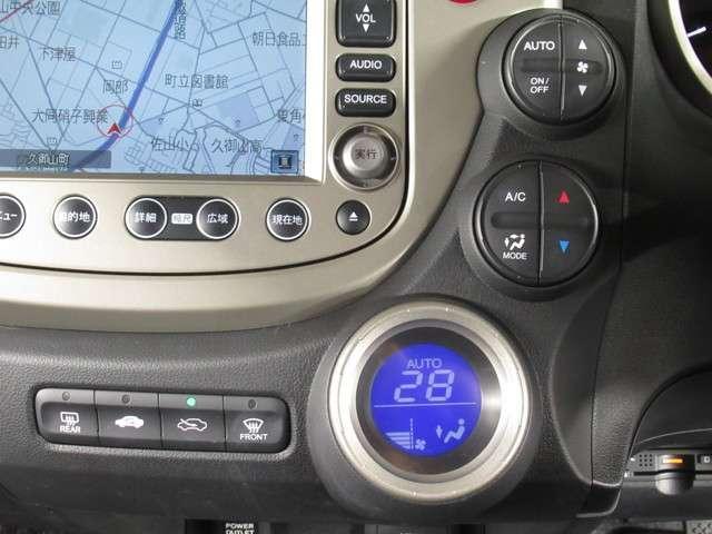 ハイブリッド・10thアニバーサリー ETC HID オートライト ミュージックラック アルミ チップアップシート(13枚目)