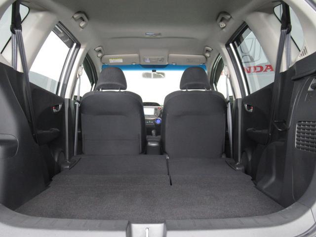 ハイブリッド・10thアニバーサリー ETC HID オートライト ミュージックラック アルミ チップアップシート(26枚目)