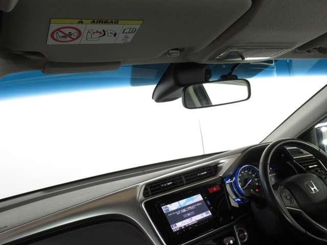 ハイブリッドEX特別仕様車スタイルエディション ETC 衝突軽減ブレーキ  ワンオーナー(13枚目)